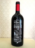 巴罗仕红葡萄酒